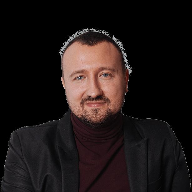 Андрей Хомиченок